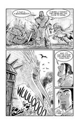 Dragon Trappers P.24 by rufftoon