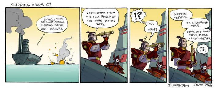 Shipping Wars 1