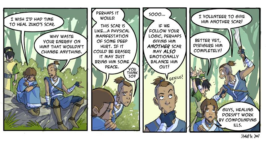 Avatar Finale 5