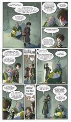 Avatar Finale 6 by rufftoon