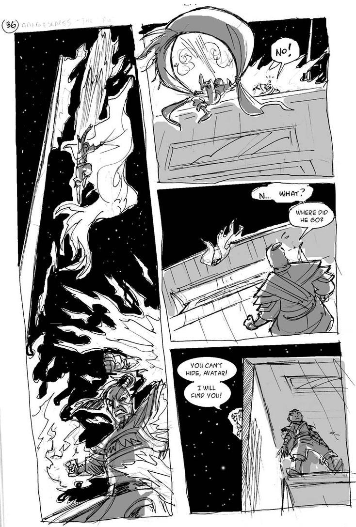 Alternate History P.36 by rufftoon