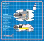 PFS-650i Deck 3