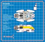 PFS-650i deck 2