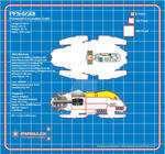 PFS-650i deck 1