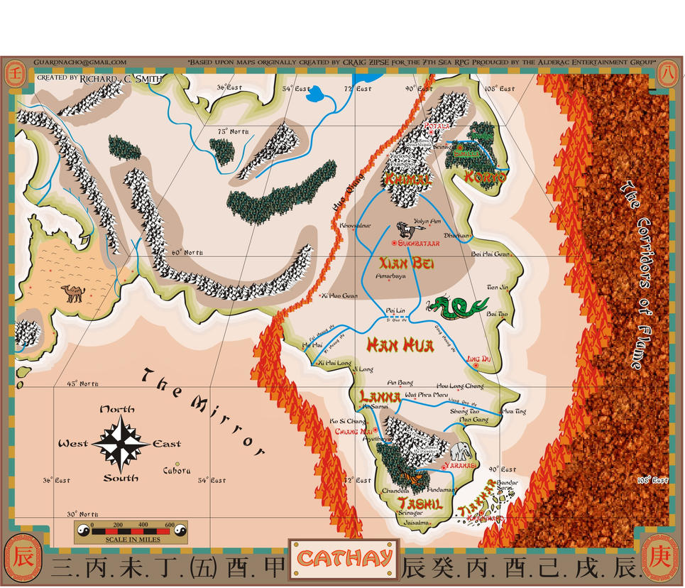 7th sea map of cathay by guardnacho on deviantart for Porte 7th sea