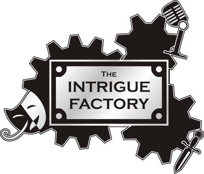 Intrigue Factory - Boiler Plate