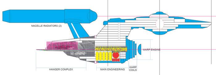 TSR - A Deck Layout WIP