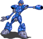 --Pixel--Rockman-- by di0xygen