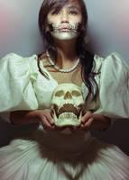 Skull by ursrules1