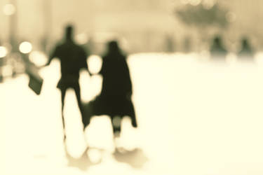Love is a Blur by djailledie