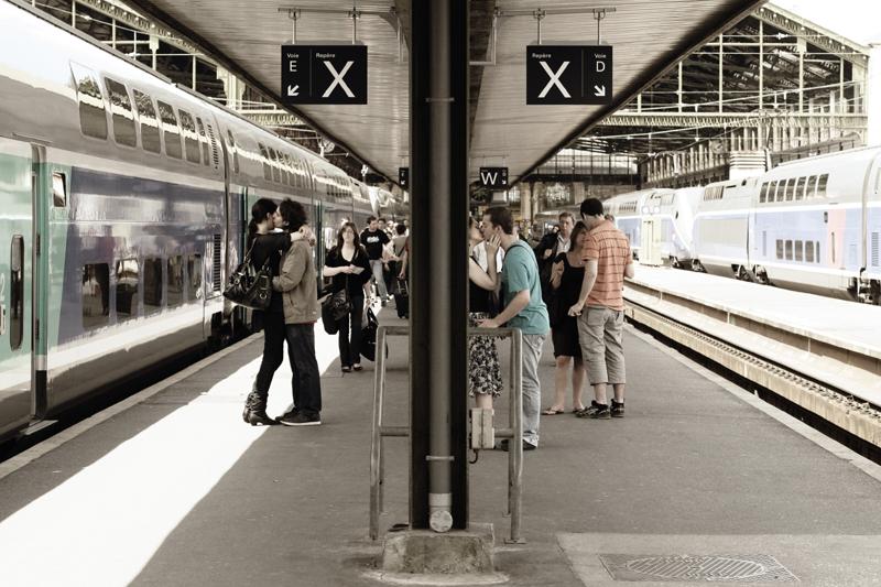 XX street scene by djailledie