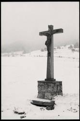 Stone Cold Jesus by djailledie