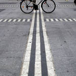 A Rider's Cross Walk by djailledie
