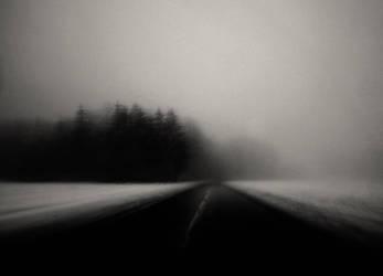 Mist II by djailledie