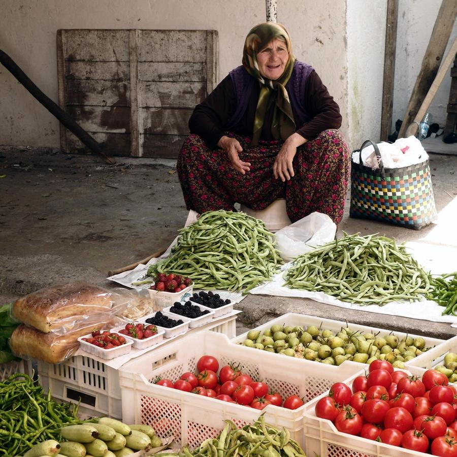 Market by djailledie