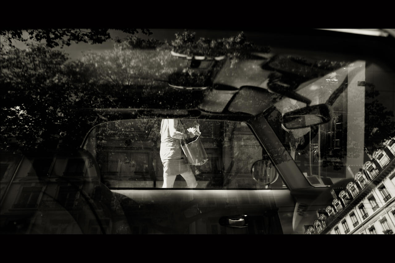 See Through by djailledie
