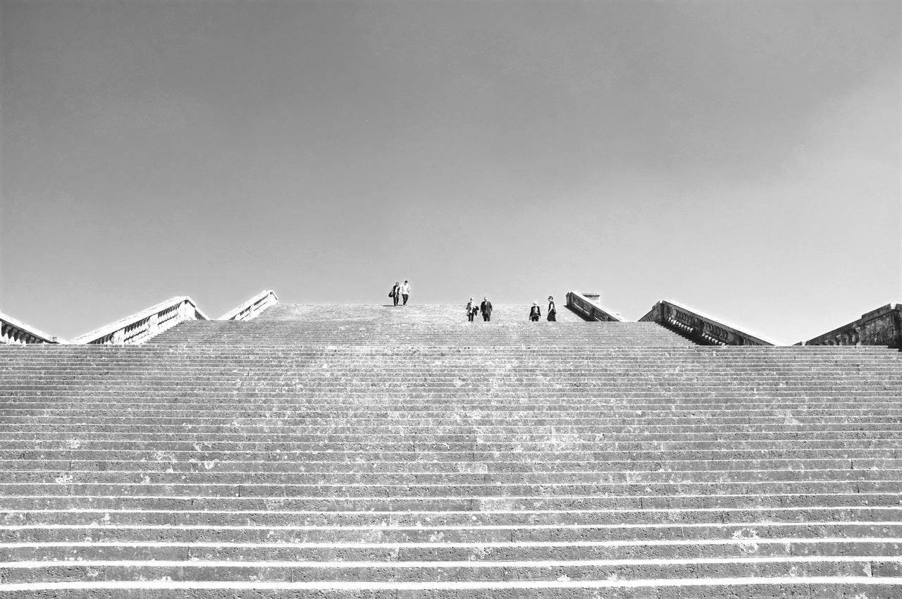 Stairway to heaven by djailledie