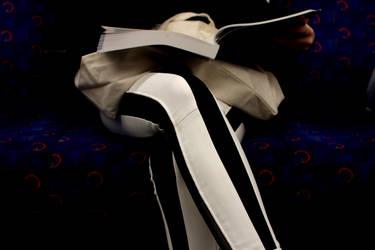 London Underground - Northerline by djailledie