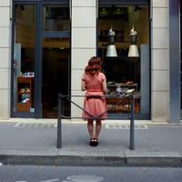 Lyon, France, September 2018 by djailledie