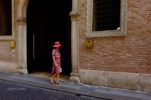 Vicenza, Italy, July 2019