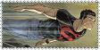 Superboy Stamp by childofwhitestorm