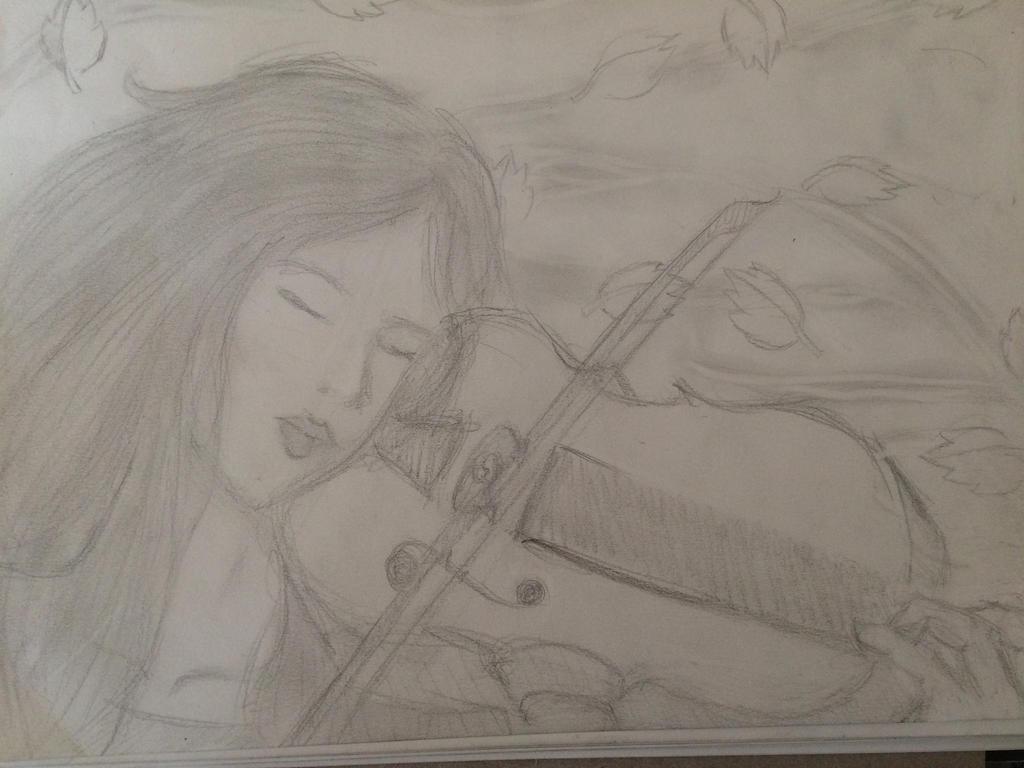 Passion 2 by Cello342