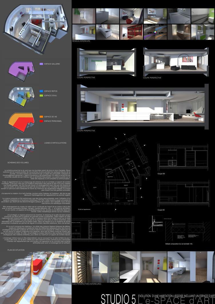 Project Interior Board By Patrick Architecture ...