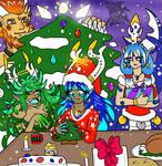 Sapphirus Family Christmas 2020