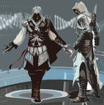 The two assassins