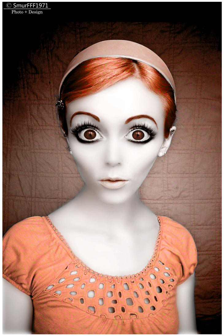 Doll by SmurFFF1971