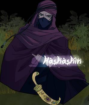 Hashashin - Assassin