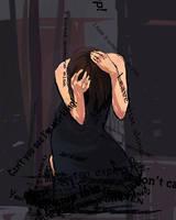 Angstification by DanaeOP