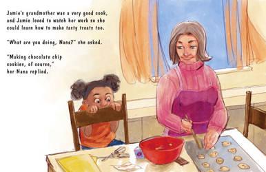 Kid's Book 1 by DanaeOP