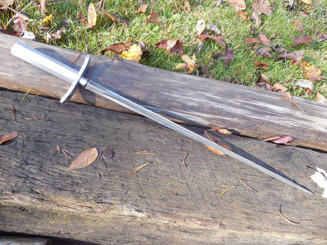 Hooks short Sword from the movie Hook