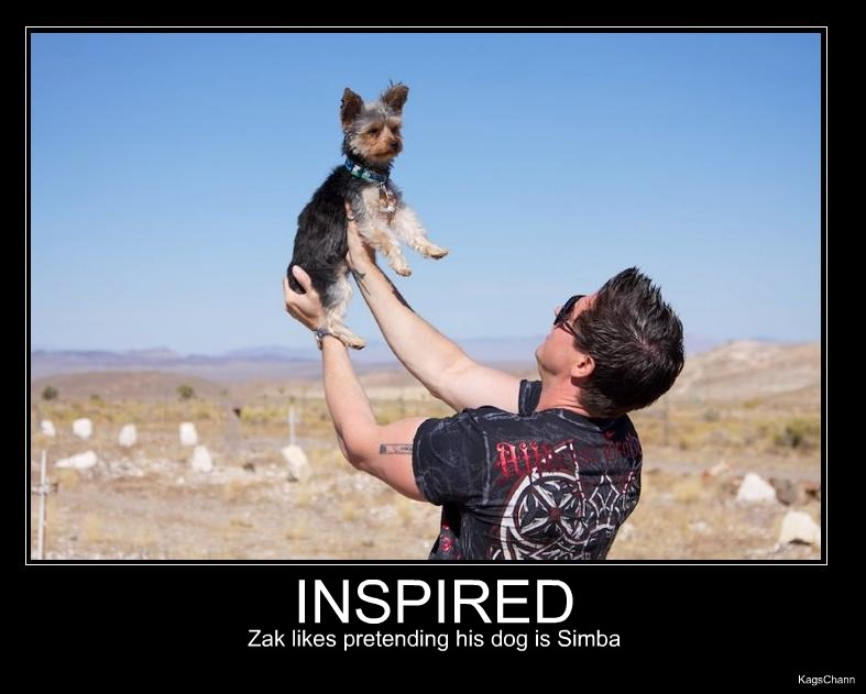 Inspired by KagsChann