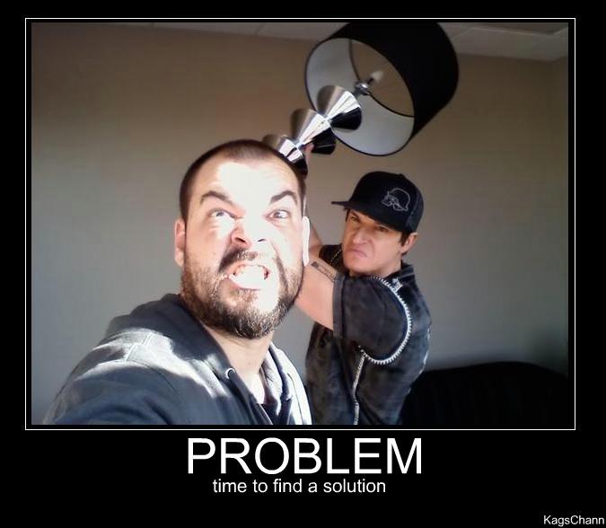 Problem by KagsChann