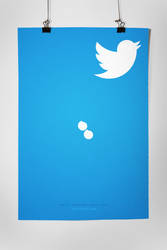 Twitter - More Freedom Than Ever by badendesing