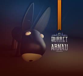 El Burret Arnau by badendesing