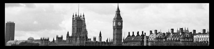 London Stretch