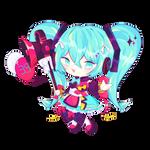 Hatsune Miku Magical Mirai 2018 - Vocaloid