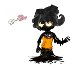 the ink Octo Enemy (Bendy and Splatoon Edit)