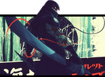 Mark of the Ninja~