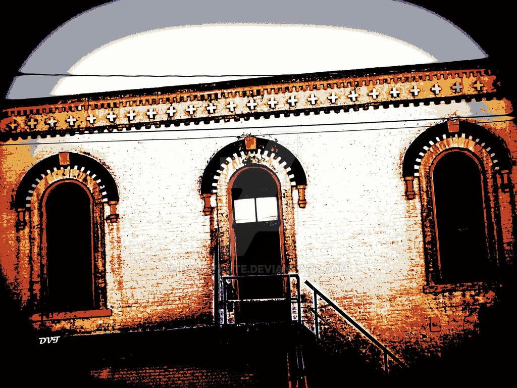 Arches 2109 by daruvante