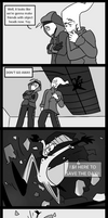 RETOAST AND CLOCKWISE COMIC FINALE!! by torteraex