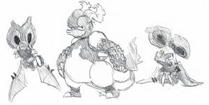 Skriek and Spicy [Sketchfest]