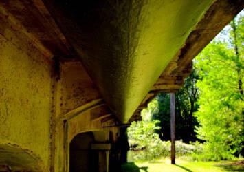 Under the Bridge by WLM8288