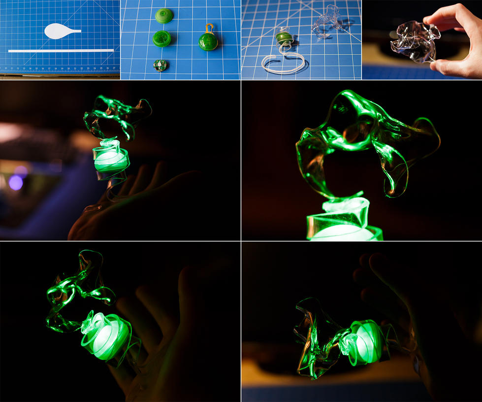 Magic power prop - Version 3 by DashyProps