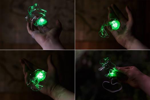 Magic power prop - Version 4