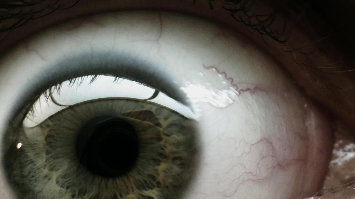 My Eye by dropcik