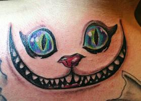 Tattoos by TiniTatu
